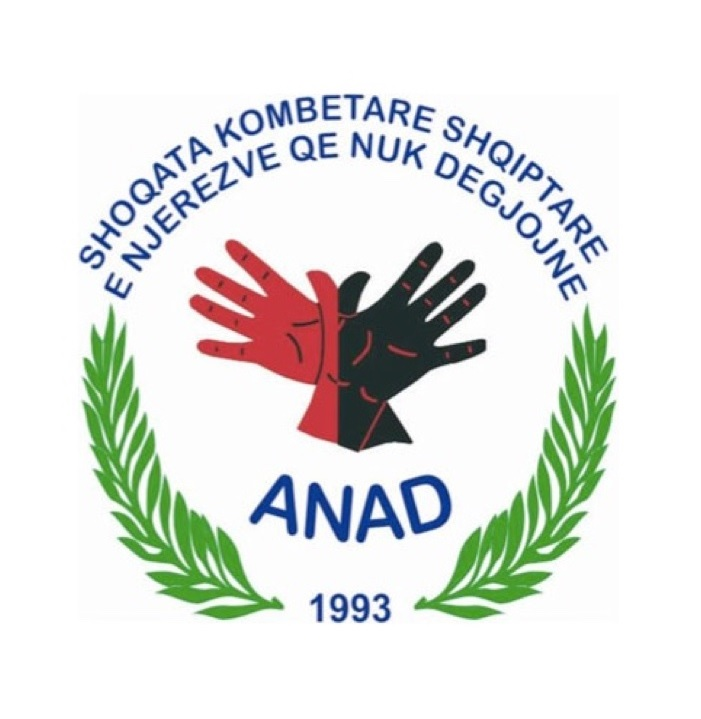 Anad in Albania